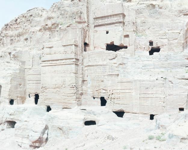© Bas Princen / Section, Petra, Batara