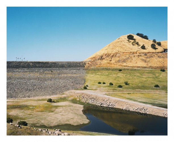 © Bas Princen / Reservoir,  Central Valley