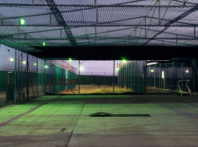 © Edmund Clark / Guantanamo: If the Light Goes Out