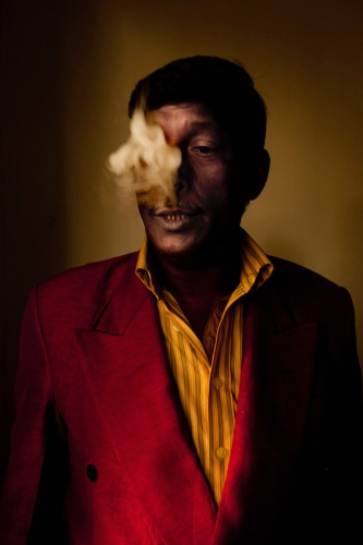 © Atish Saha, From the Series, Outsiders