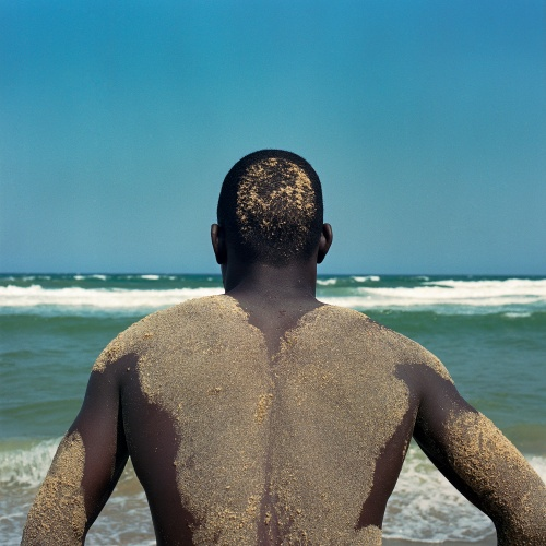 © Daniel Castro Garcia, From the series Foreigner