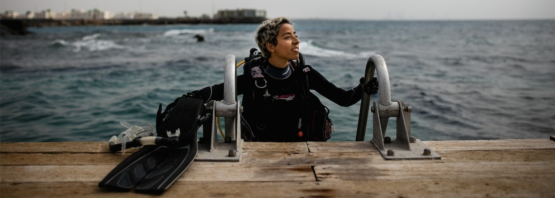 Tasneem Alsultan Wins Stern Grant for Emerging Photographers