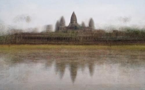 Corinne Vionnet to be exhibited at the 7th Edition of Photo Phnom Penh 2015