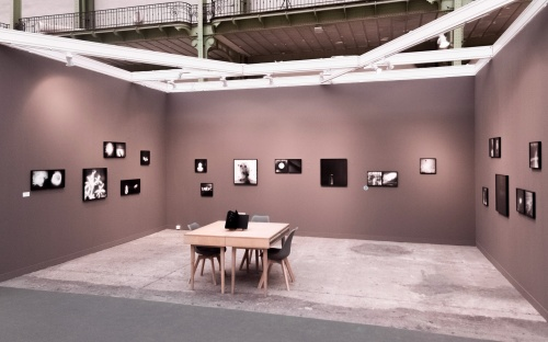 Astres Noirs  Katrin Koenning & Sarker Protick at Paris Photo 9 - 12 November