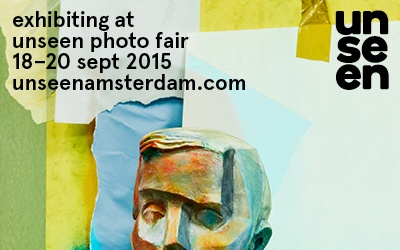 East Wing Presents Christto & Andrew and Sarker Protick at Unseen Amsterdam 18 - 20 September