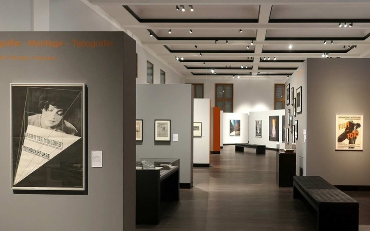 Bauhaus and Photography On Neues Sehen in Contemporary Art