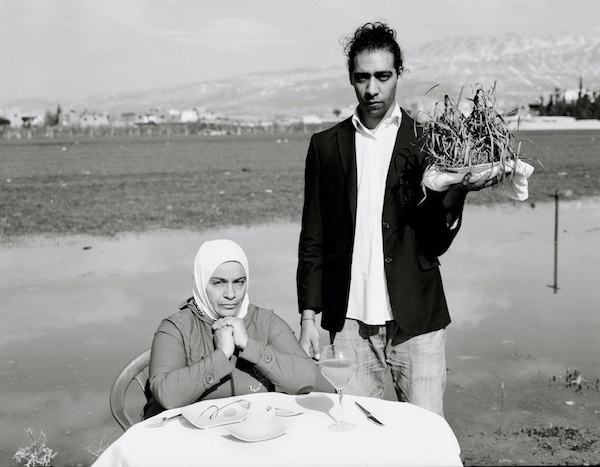 © Omar Imam from the series Live, Love, Refugee