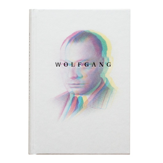 Wolfgang published by Skinnerboox