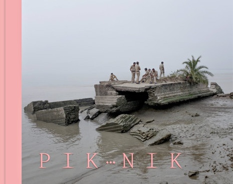 © Arko Datto - PikNik book cover.